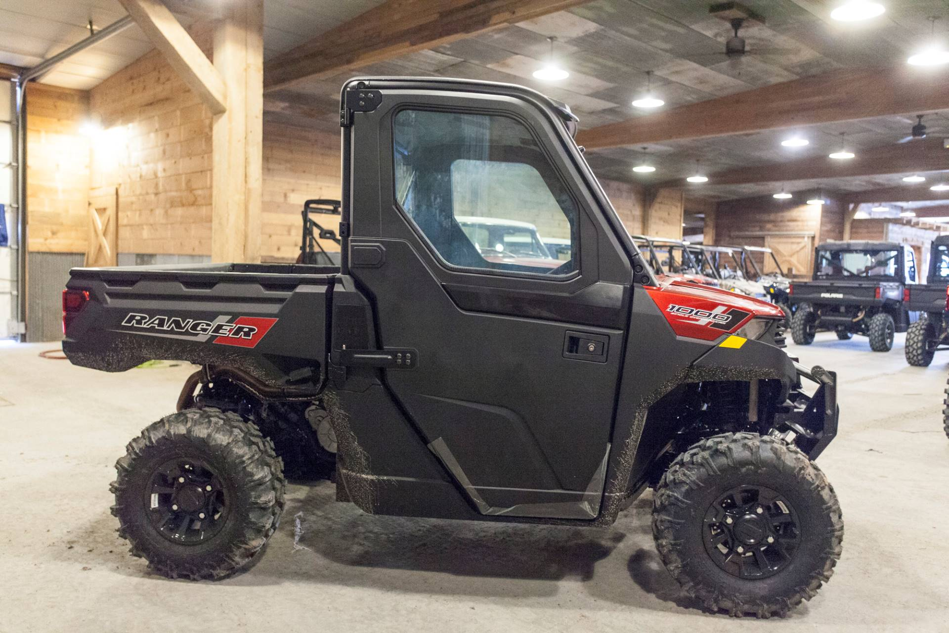 2020 Polaris Ranger 1000 Premium in Valentine, Nebraska - Photo 5