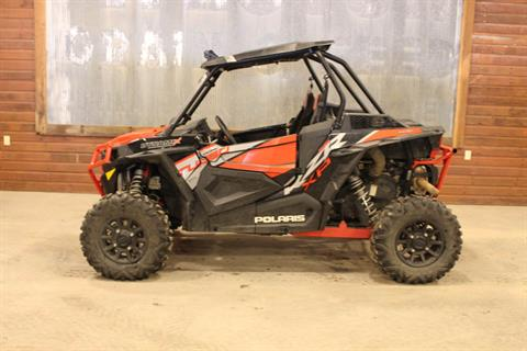 2018 Polaris RZR XP Turbo EPS Dynamix Edition in Valentine, Nebraska - Photo 1