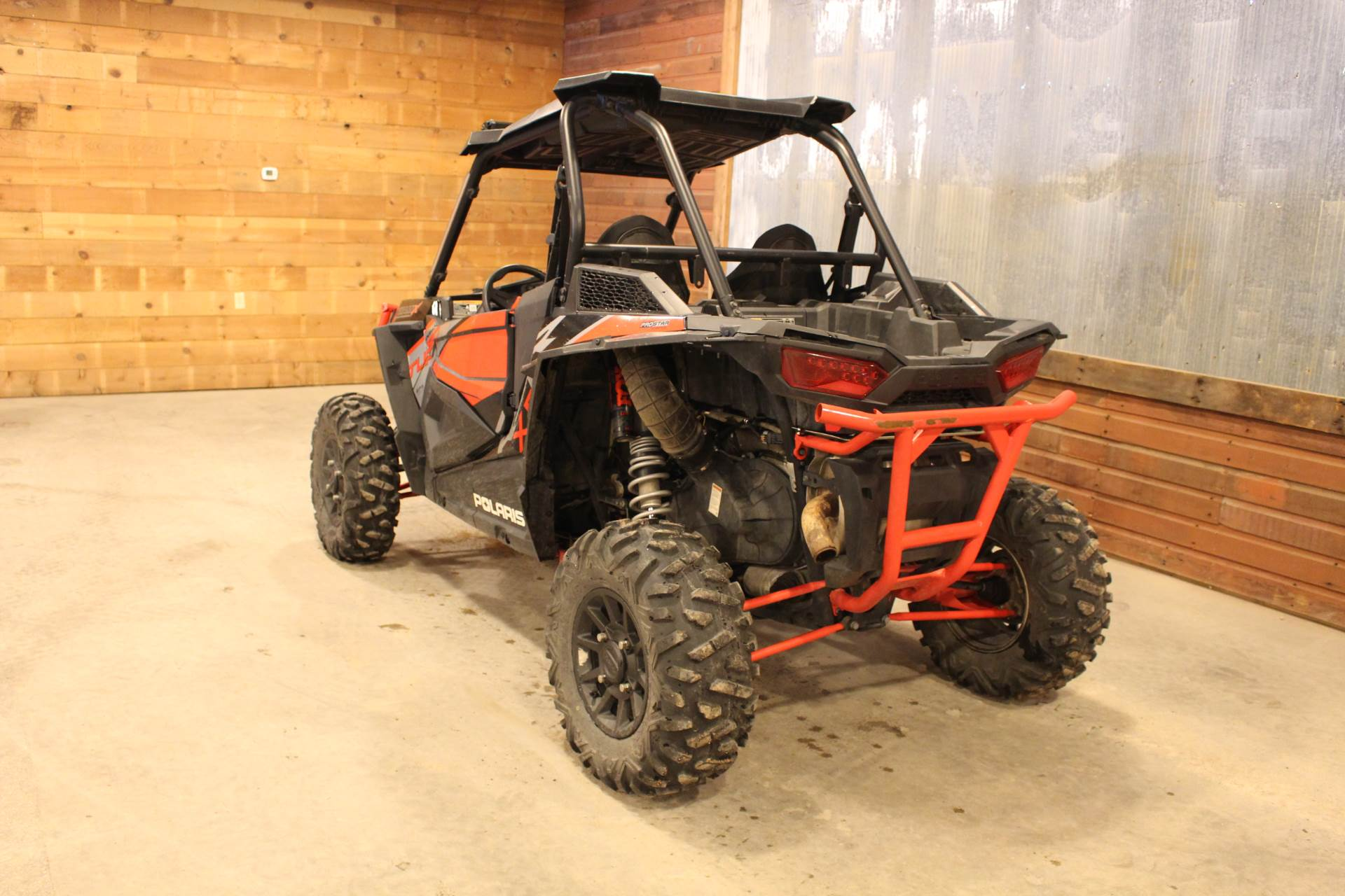 2018 Polaris RZR XP Turbo EPS Dynamix Edition in Valentine, Nebraska - Photo 3