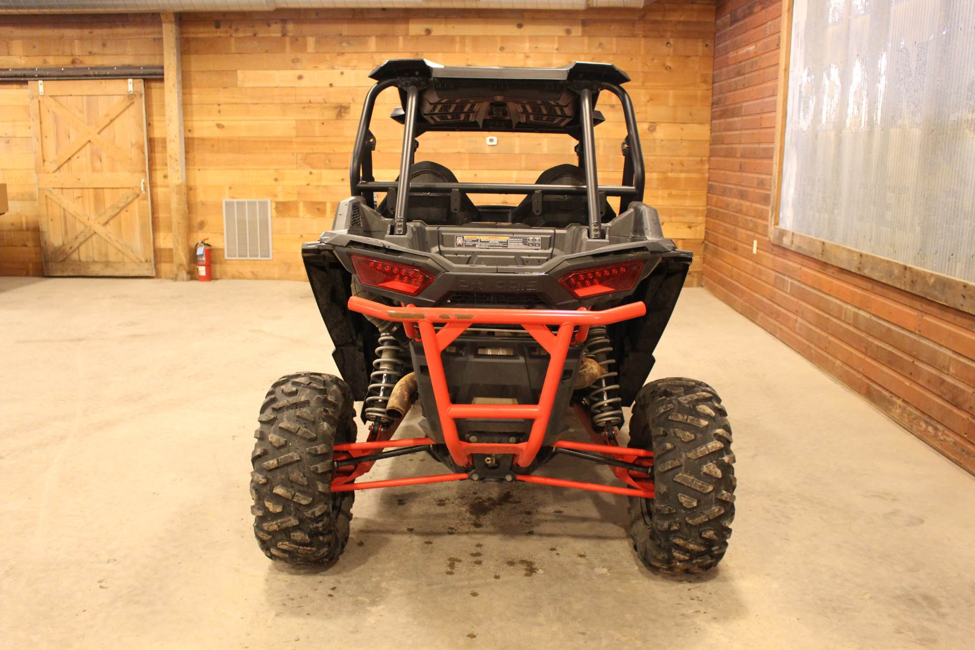 2018 Polaris RZR XP Turbo EPS Dynamix Edition in Valentine, Nebraska - Photo 4