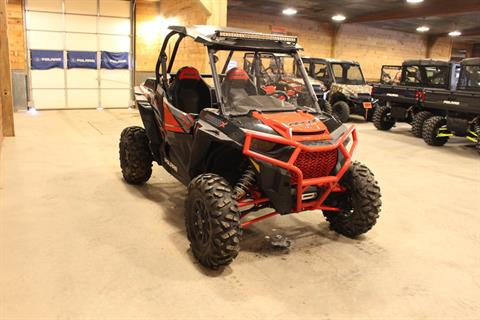 2018 Polaris RZR XP Turbo EPS Dynamix Edition in Valentine, Nebraska - Photo 6