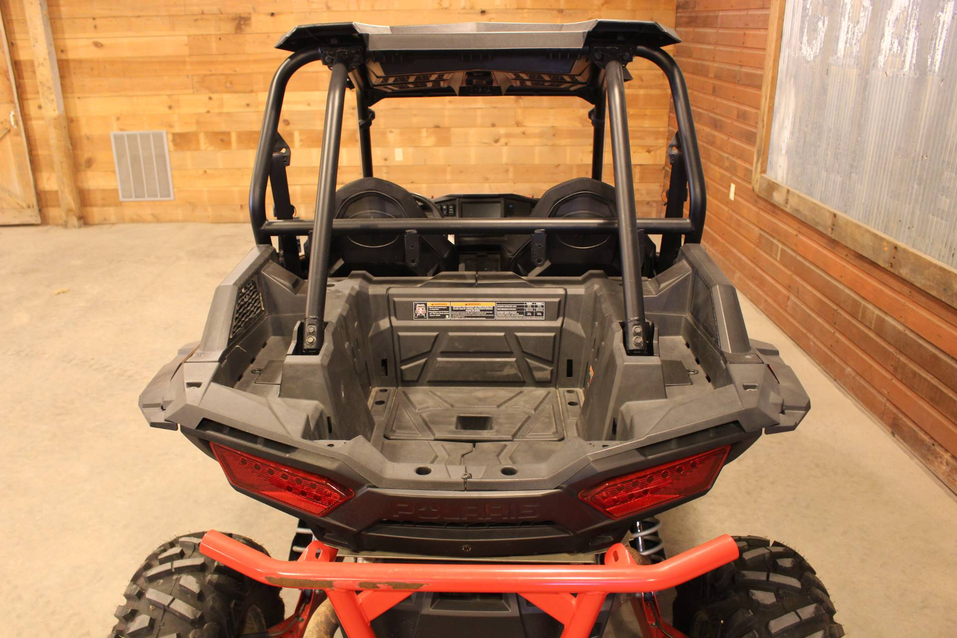 2018 Polaris RZR XP Turbo EPS Dynamix Edition in Valentine, Nebraska - Photo 12