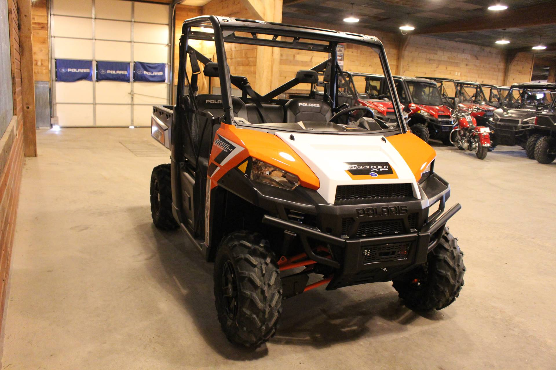 2019 Polaris Ranger XP 900 EPS 3