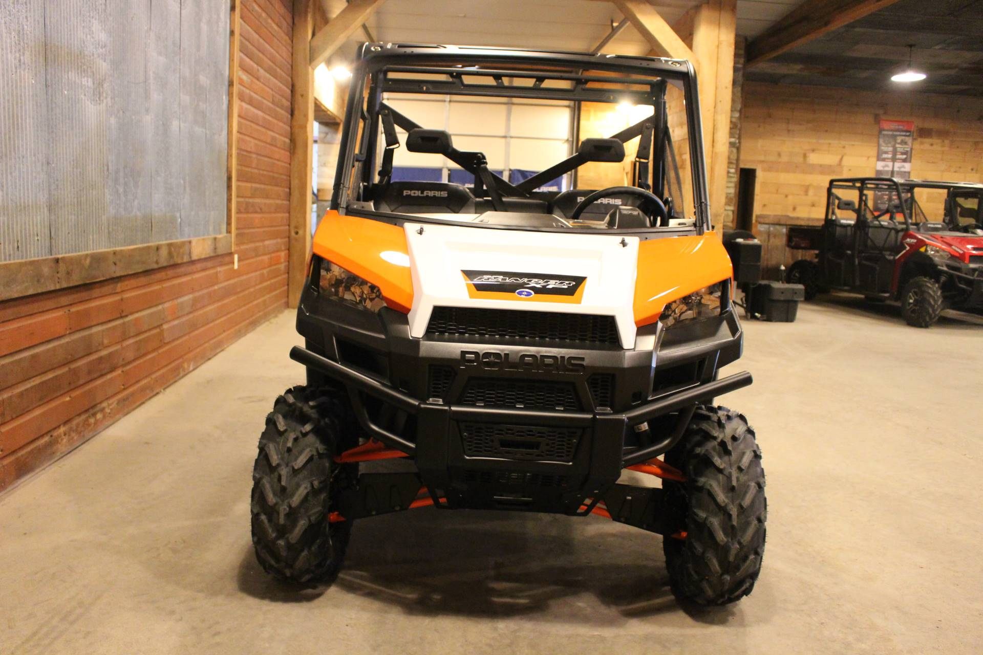 2019 Polaris Ranger XP 900 EPS 4