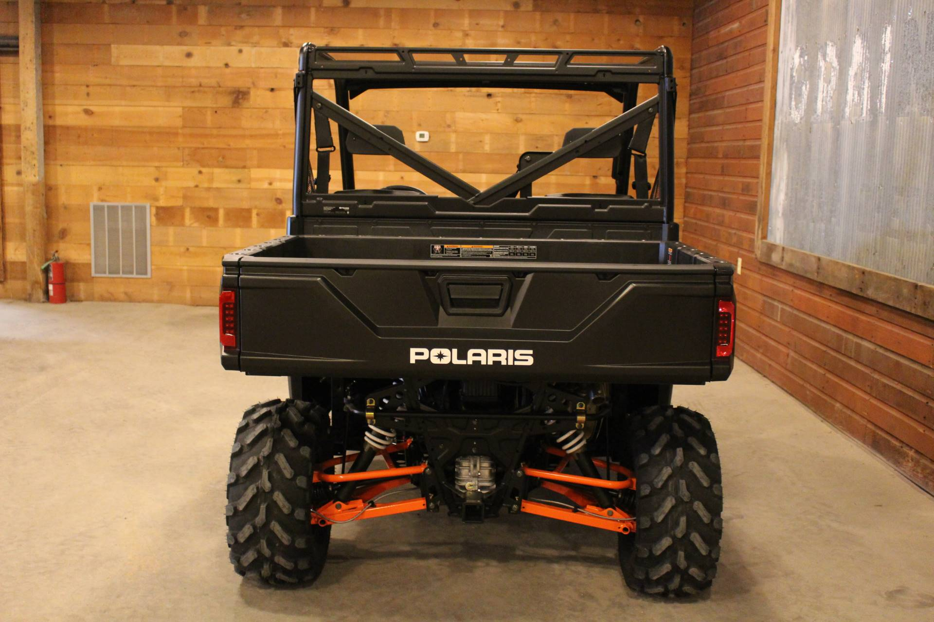 2019 Polaris Ranger XP 900 EPS 6