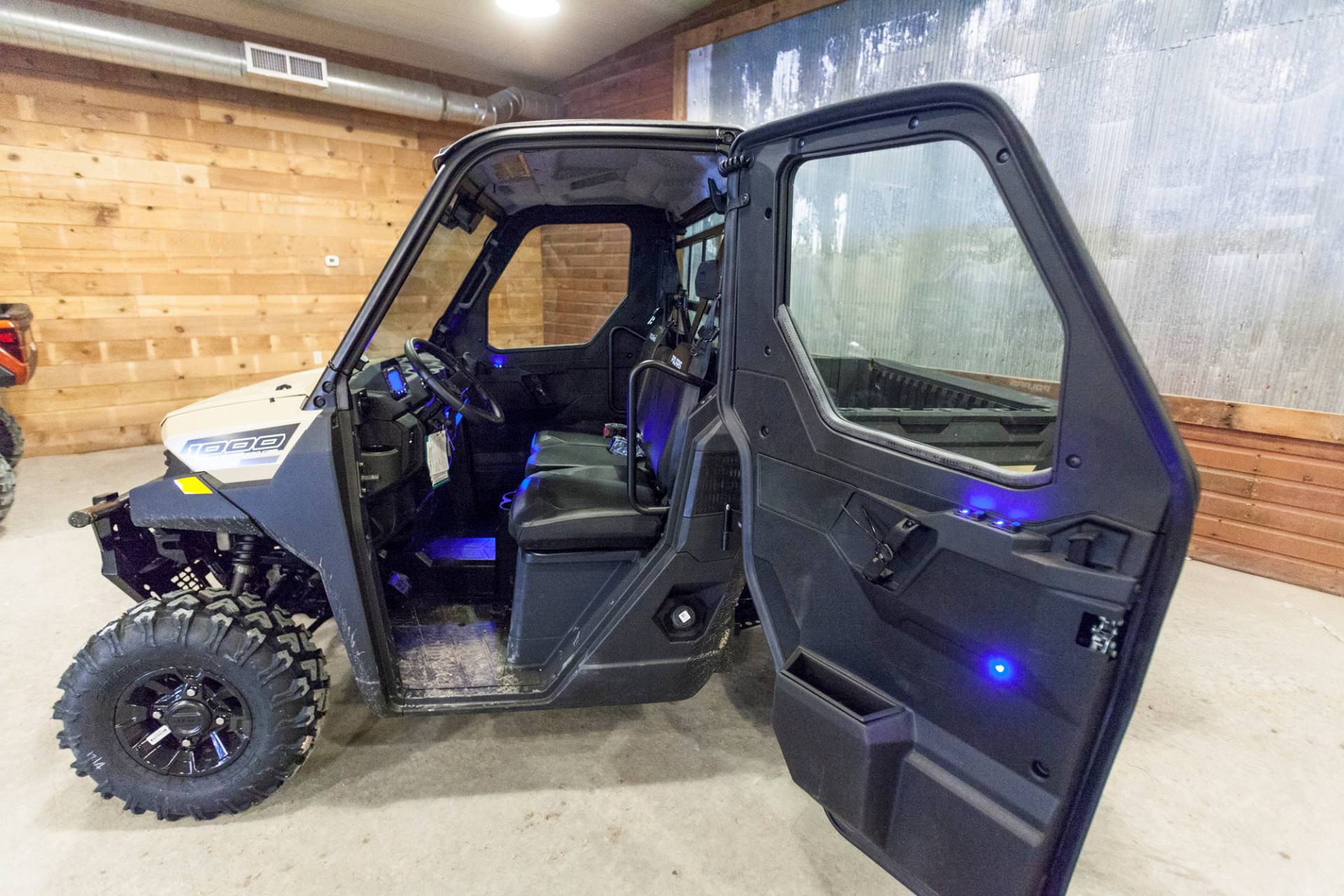 2020 Polaris Ranger 1000 Premium in Valentine, Nebraska - Photo 9