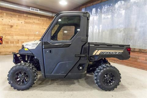 2020 Polaris Ranger 1000 Premium in Valentine, Nebraska - Photo 1