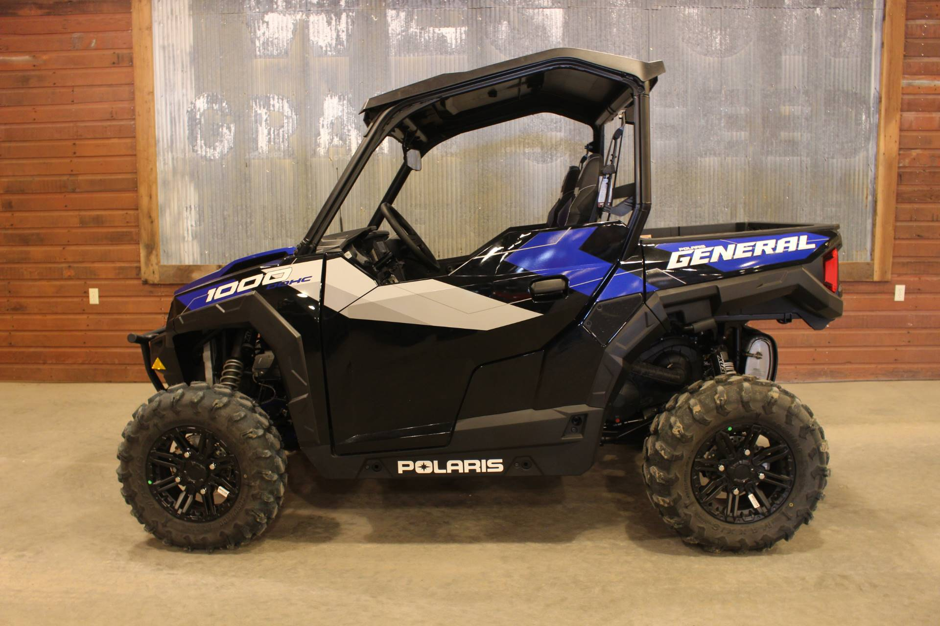 2020 Polaris General 1000 Deluxe in Valentine, Nebraska - Photo 1