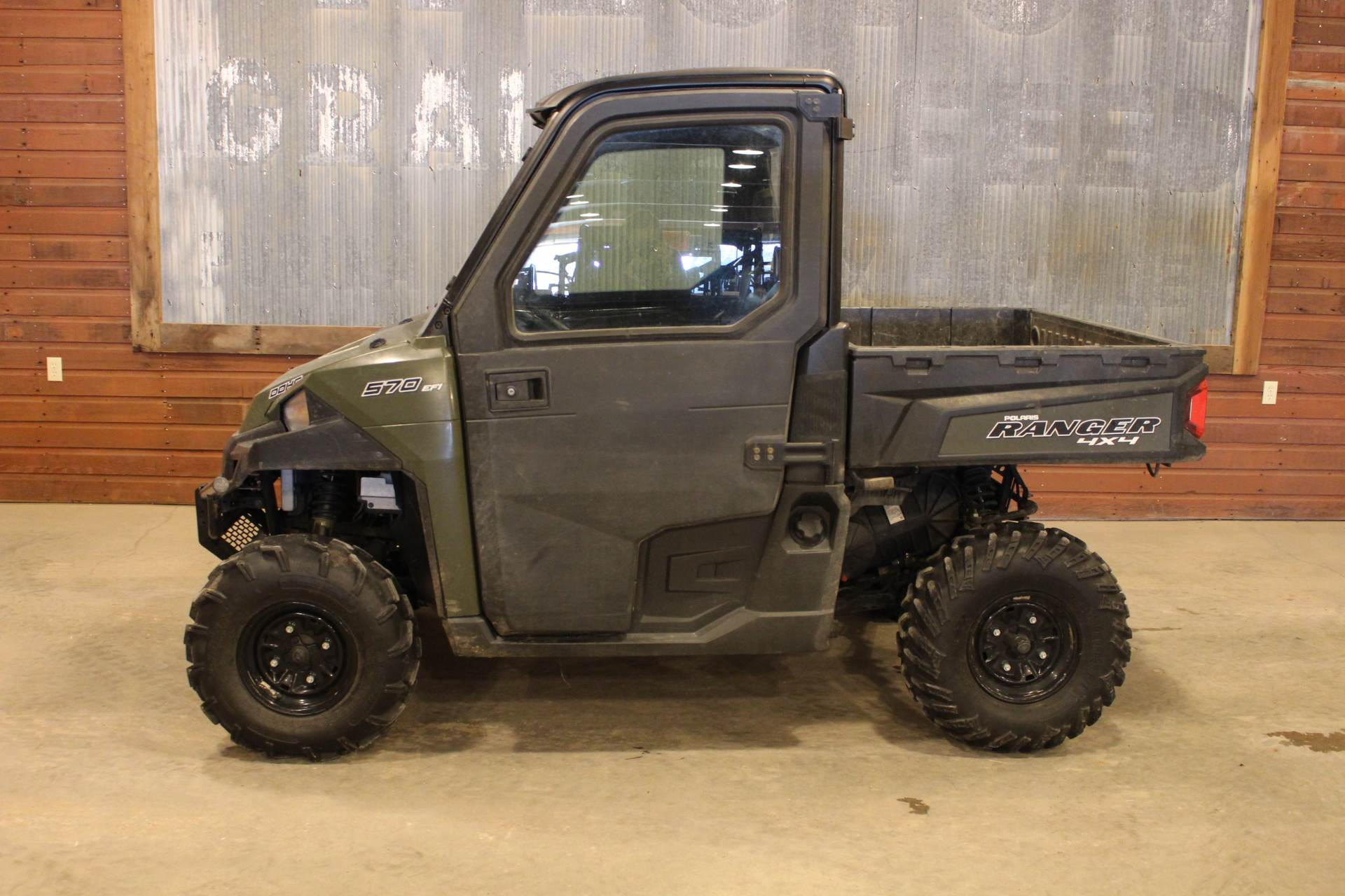 2015 Polaris Ranger570 Full Size for sale 34288