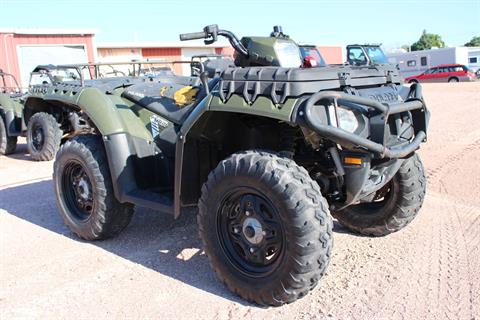 2013 Polaris Sportsman® 550 in Valentine, Nebraska - Photo 7