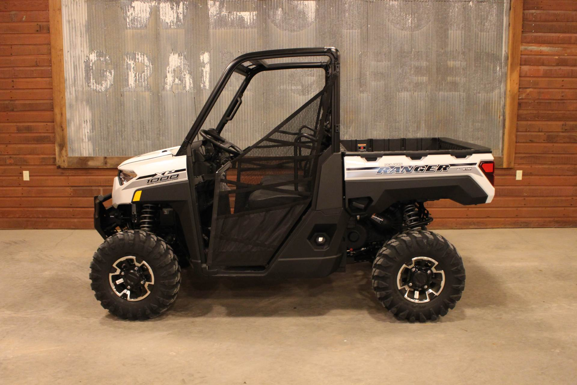 2019 Polaris Ranger XP 1000 EPS Ride Command in Valentine, Nebraska - Photo 1
