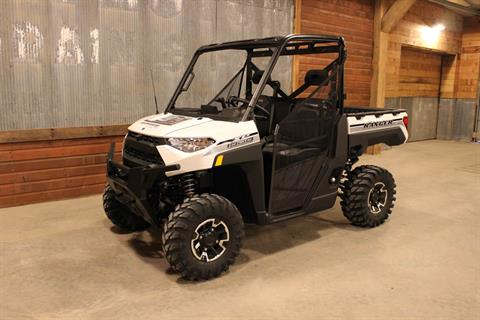 2019 Polaris Ranger XP 1000 EPS Ride Command in Valentine, Nebraska - Photo 2