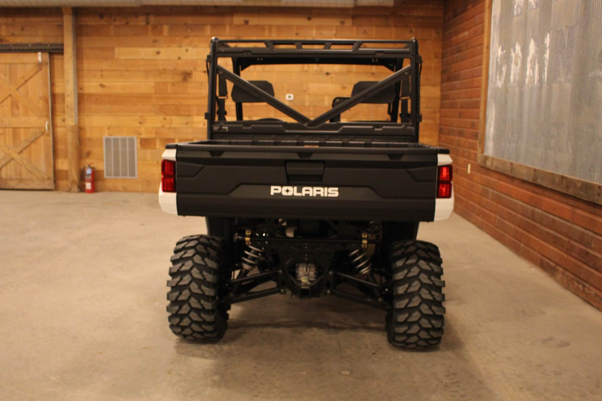 2019 Polaris Ranger XP 1000 EPS Ride Command in Valentine, Nebraska - Photo 4