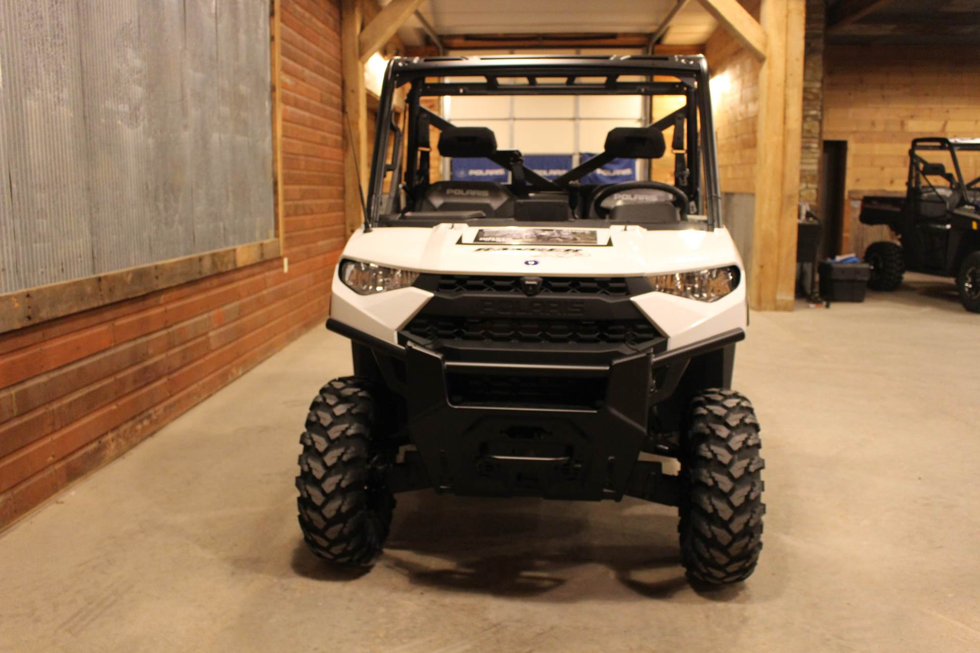 2019 Polaris Ranger XP 1000 EPS Ride Command in Valentine, Nebraska - Photo 7