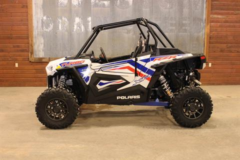2019 Polaris RZR XP Turbo LE in Valentine, Nebraska