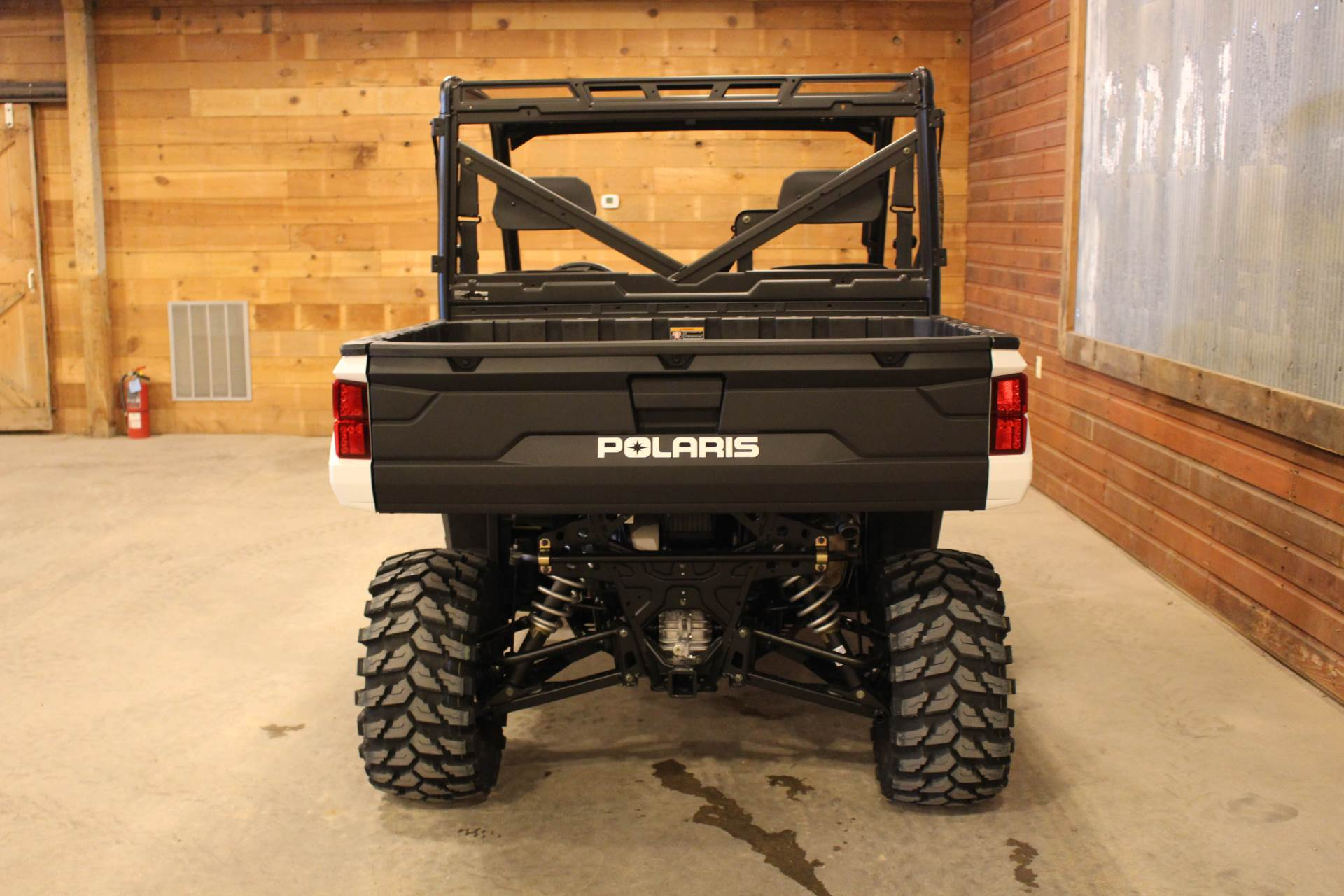2019 Polaris Ranger XP 1000 EPS Premium in Valentine, Nebraska - Photo 4
