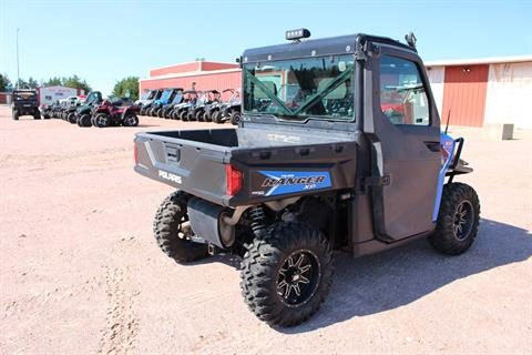 2017 Polaris Ranger XP 1000 EPS Northstar HVAC Edition in Valentine, Nebraska - Photo 3