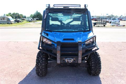 2017 Polaris Ranger XP 1000 EPS Northstar HVAC Edition in Valentine, Nebraska - Photo 5