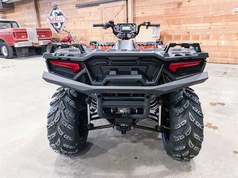 2021 Polaris Sportsman 850 Premium Trail Package in Valentine, Nebraska - Photo 6