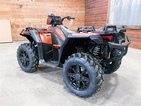 2021 Polaris Sportsman 850 Premium Trail Package in Valentine, Nebraska - Photo 7