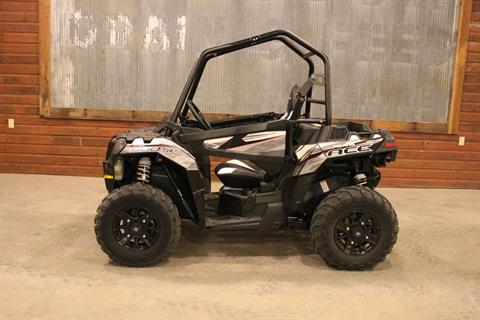 2016 Polaris ACE 900 SP in Valentine, Nebraska