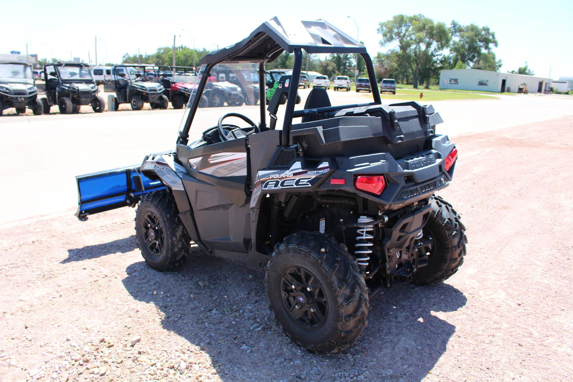 2016 Polaris ACE 900 SP in Valentine, Nebraska - Photo 3