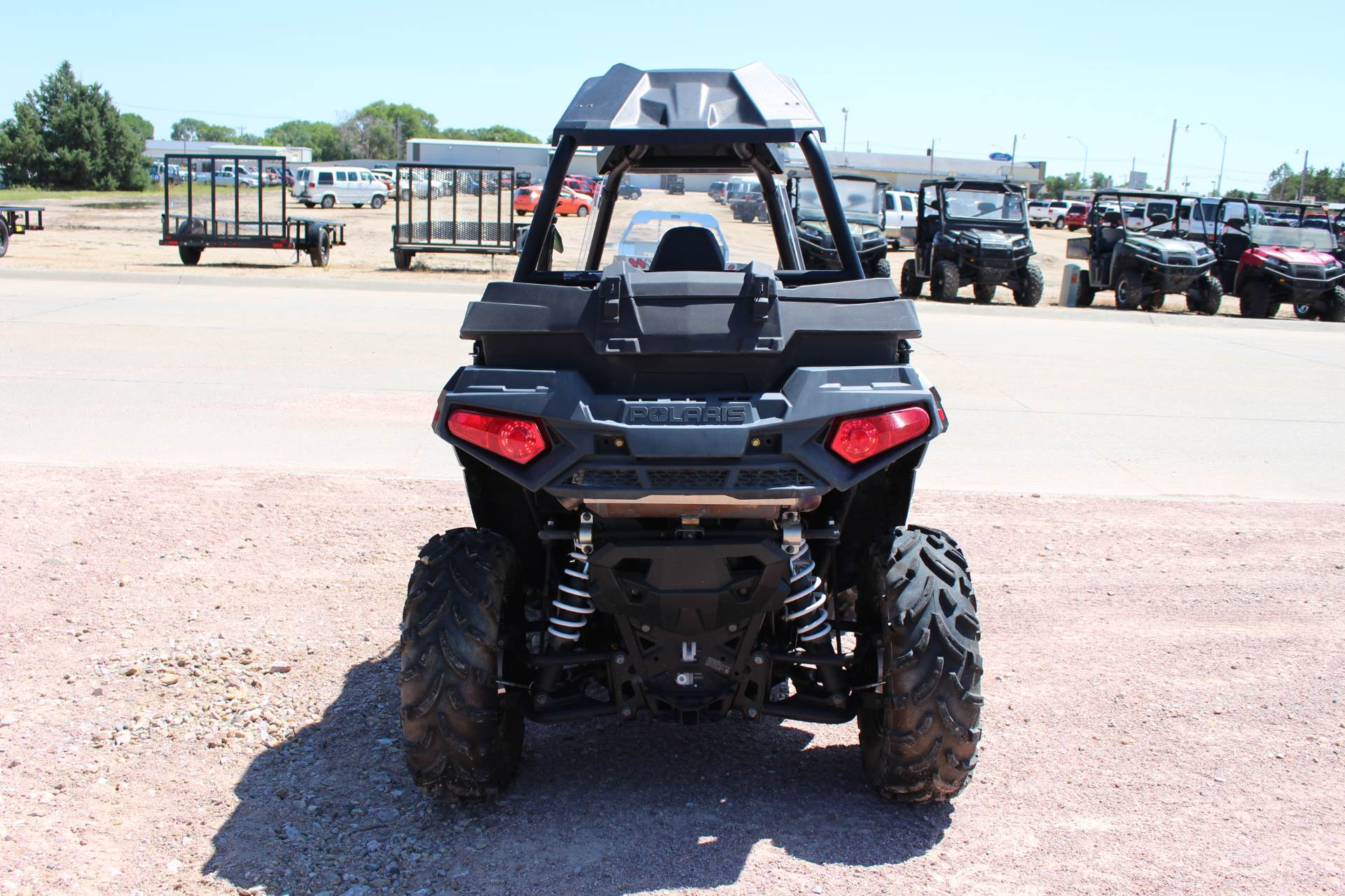 2016 Polaris ACE 900 SP in Valentine, Nebraska - Photo 4