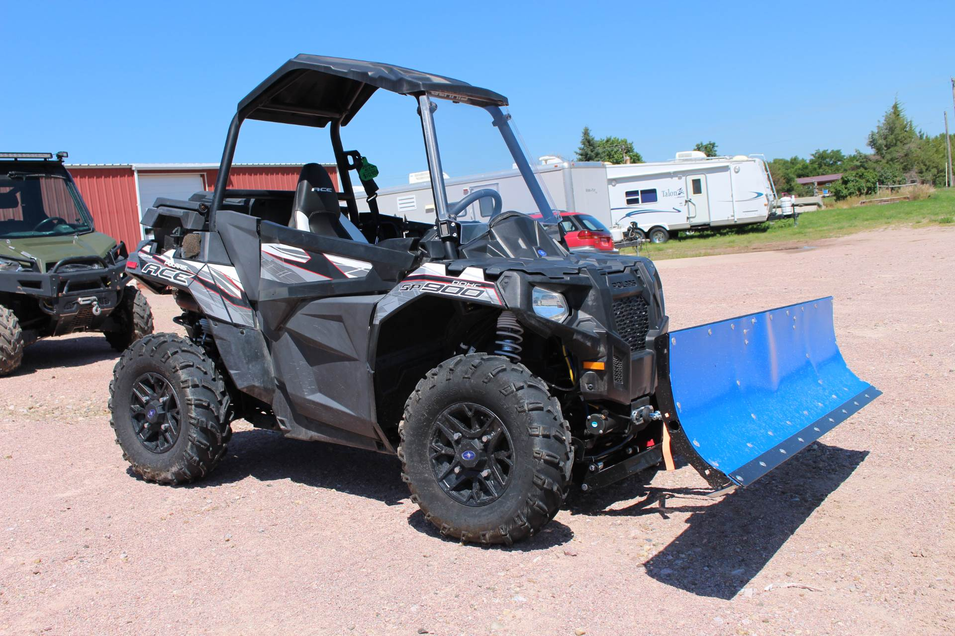 2016 Polaris ACE 900 SP in Valentine, Nebraska - Photo 6