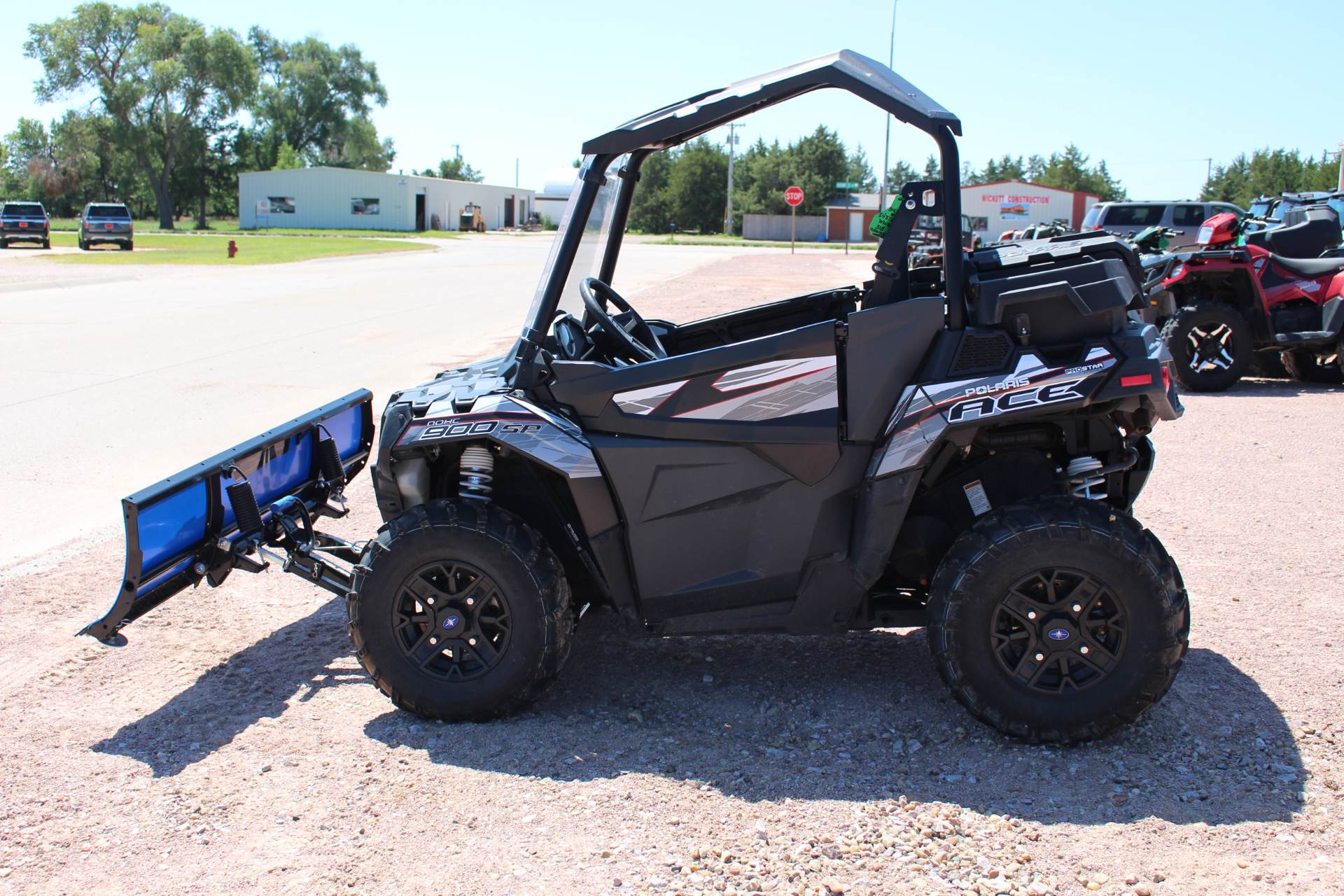 2016 Polaris ACE 900 SP in Valentine, Nebraska - Photo 7