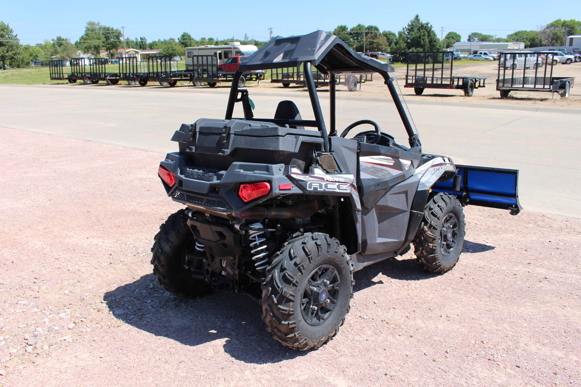 2016 Polaris ACE 900 SP in Valentine, Nebraska - Photo 11