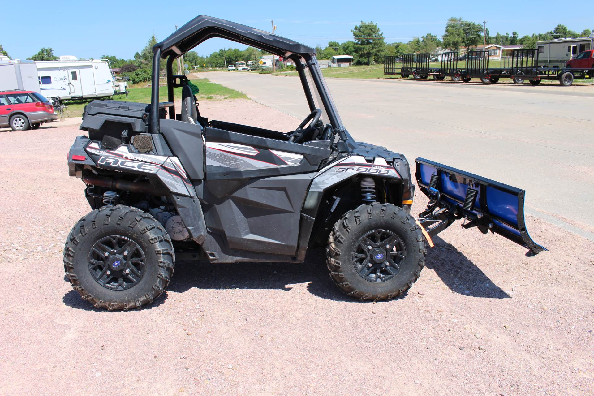 2016 Polaris ACE 900 SP in Valentine, Nebraska - Photo 12