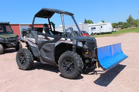 2016 Polaris ACE 900 SP in Valentine, Nebraska - Photo 13