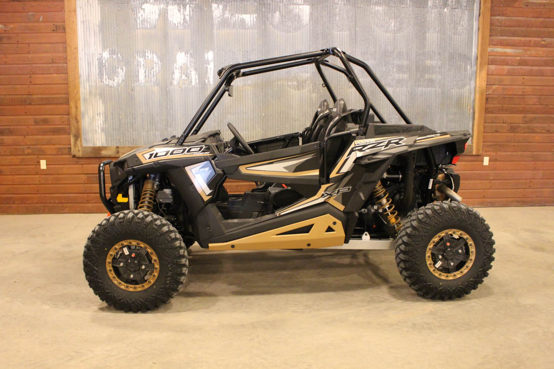 2018 Polaris RZR XP 1000 EPS Trails and Rocks Edition for sale 24793