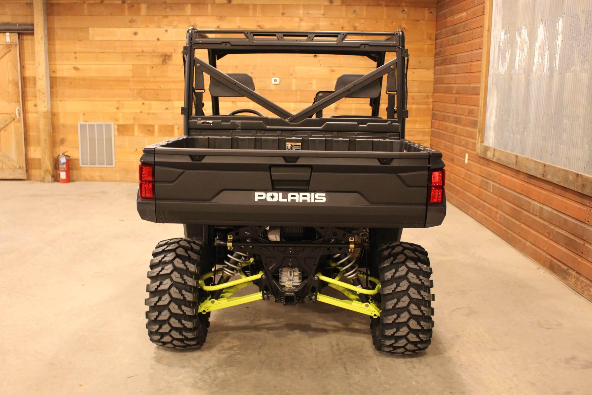 2019 Polaris Ranger XP 1000 EPS Premium 4