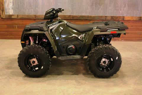 2019 Polaris Sportsman 570 EPS in Valentine, Nebraska - Photo 1