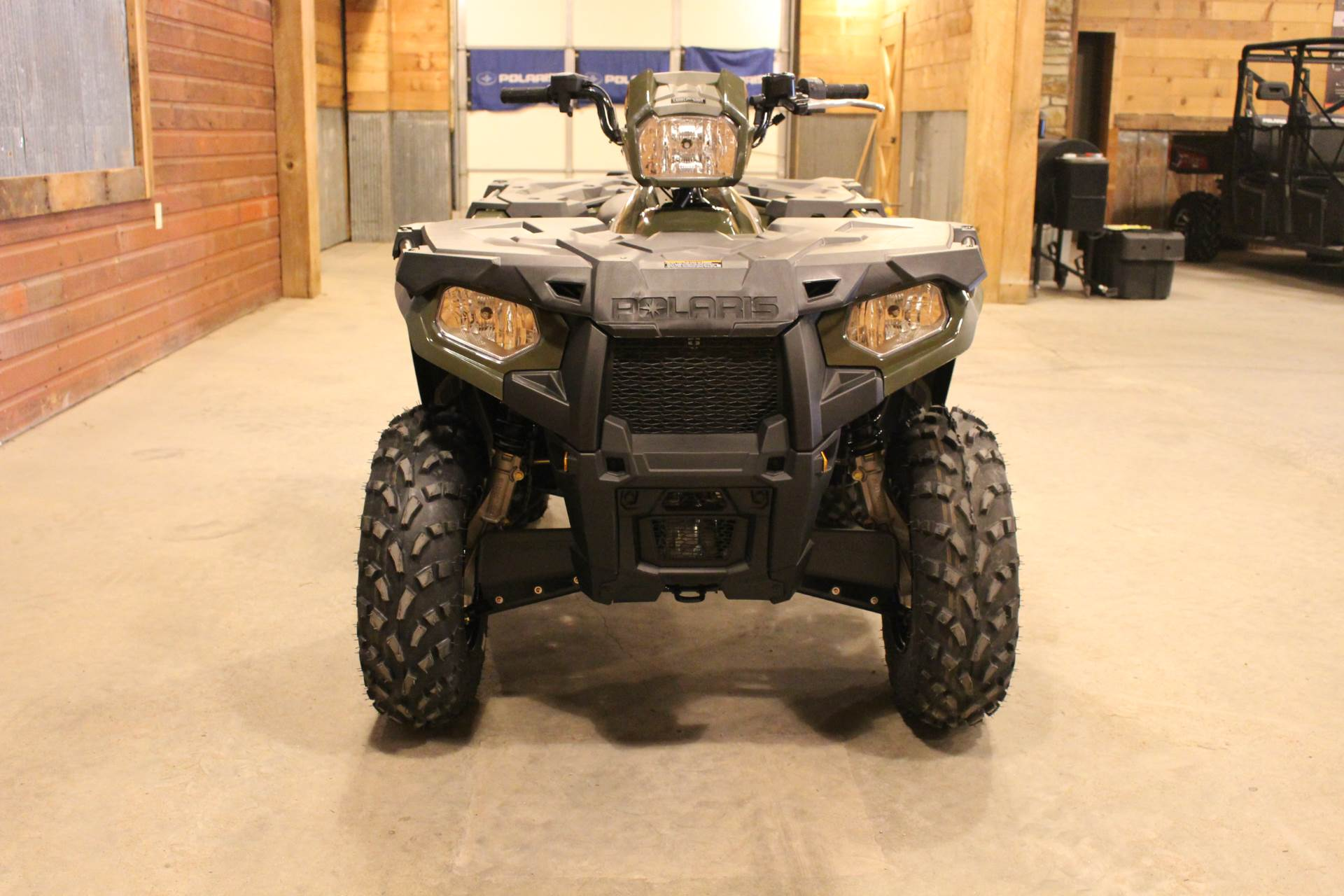 2019 Polaris Sportsman 570 EPS in Valentine, Nebraska - Photo 7