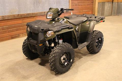 2019 Polaris Sportsman 570 EPS in Valentine, Nebraska - Photo 2