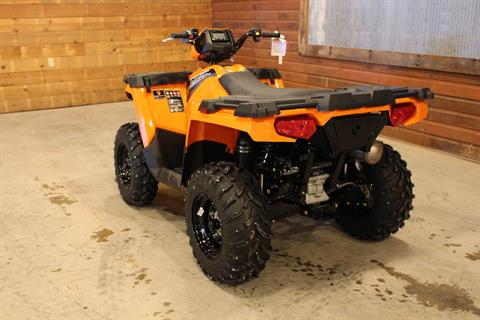 2019 Polaris Sportsman 450 H.O. EPS LE in Valentine, Nebraska - Photo 3