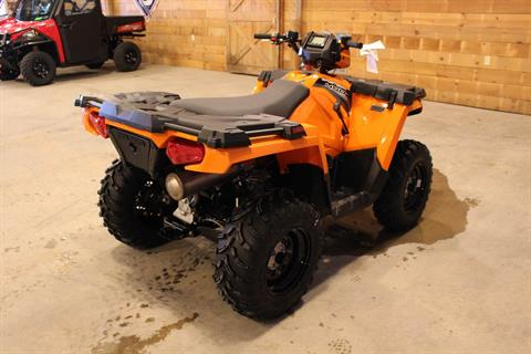2019 Polaris Sportsman 450 H.O. EPS LE in Valentine, Nebraska - Photo 5