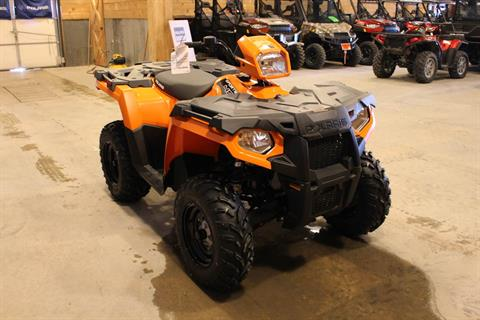 2019 Polaris Sportsman 450 H.O. EPS LE in Valentine, Nebraska - Photo 6