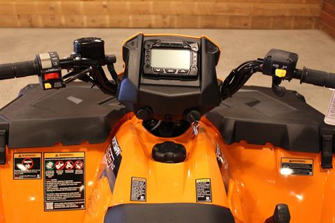 2019 Polaris Sportsman 450 H.O. EPS LE in Valentine, Nebraska - Photo 9