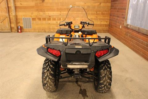 2012 Polaris Sportsman® 550 EPS LE in Valentine, Nebraska - Photo 4