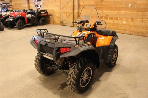 2012 Polaris Sportsman® 550 EPS LE in Valentine, Nebraska - Photo 5
