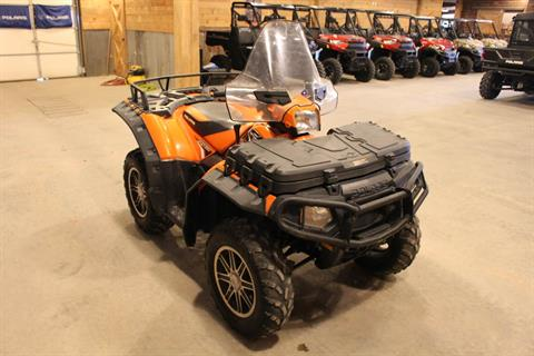 2012 Polaris Sportsman® 550 EPS LE in Valentine, Nebraska - Photo 6