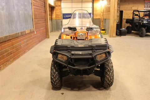 2012 Polaris Sportsman® 550 EPS LE in Valentine, Nebraska - Photo 7