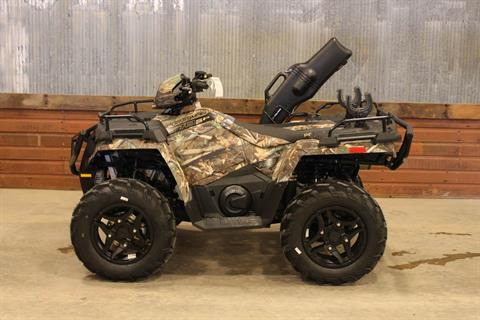 2019 Polaris Sportsman 570 SP Hunter Edition in Valentine, Nebraska