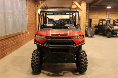 2019 Polaris Ranger Crew XP 1000 EPS Premium in Valentine, Nebraska - Photo 2