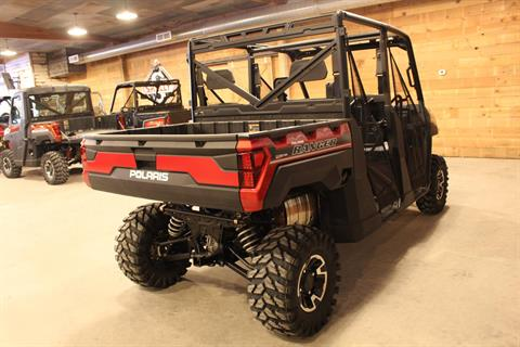 2019 Polaris Ranger Crew XP 1000 EPS Premium in Valentine, Nebraska - Photo 3