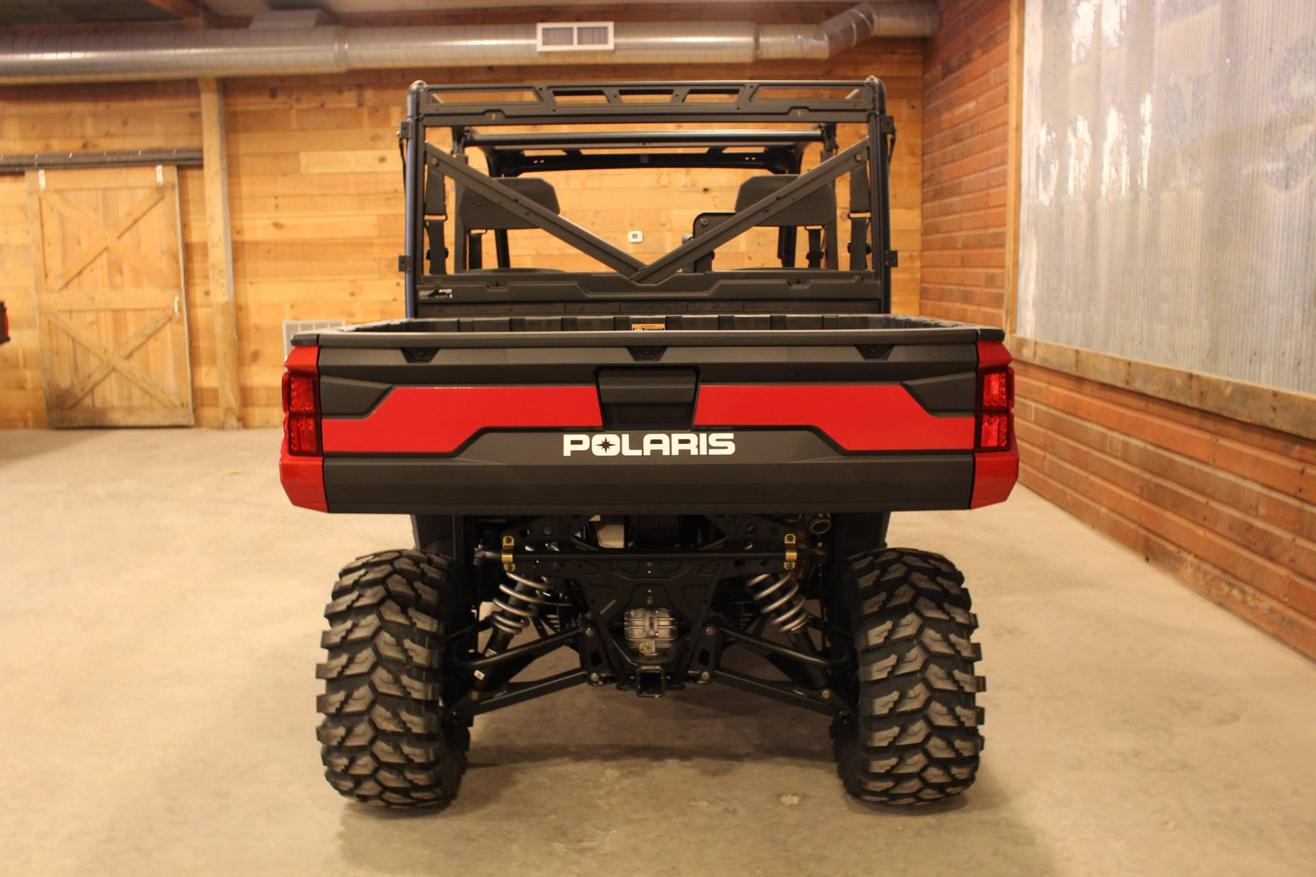 2019 Polaris Ranger Crew XP 1000 EPS Premium in Valentine, Nebraska - Photo 4
