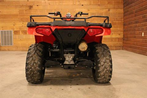 2016 Polaris Sportsman 570 EPS in Valentine, Nebraska - Photo 4